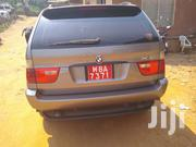 BMW X5 2014 Gray | Cars for sale in Central Region, Kampala