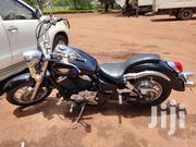 Honda 2008 Black | Motorcycles & Scooters for sale in Central Region, Kampala