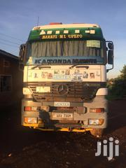 Mercedes-Benz Semi Trailer For Sale | Trucks & Trailers for sale in Central Region, Kampala