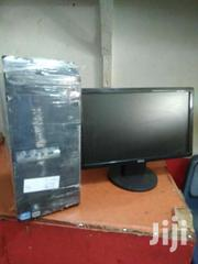 Lenovo Core I3 PC Full Set(New) | Laptops & Computers for sale in Central Region, Kampala