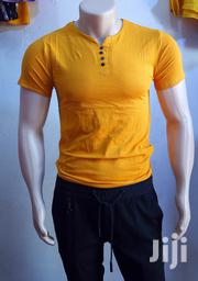 Fitting T-Shirts | Clothing for sale in Central Region, Kampala