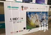 65' HISENSE SMART UHD 4K DIGITAL &SATELLITE TV | TV & DVD Equipment for sale in Central Region, Kampala