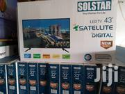 SOLSTAR 43 Inch Digital Satellite TV | TV & DVD Equipment for sale in Central Region, Kampala