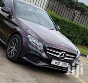 Mercedes-Benz C200 2015 Purple | Cars for sale in Central Region, Kampala