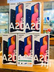 New Samsung Galaxy A20s 32 GB Black | Mobile Phones for sale in Central Region, Kampala