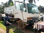 Mitsubishi Fuso Fighter 2004 White | Trucks & Trailers for sale in Central Region, Kampala