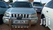 Toyota Kluger 2001 Silver | Cars for sale in Central Region, Kampala