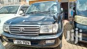 Toyota Land Cruiser 2000 Black | Cars for sale in Central Region, Kampala