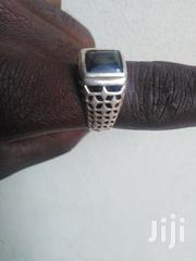 Egyptian Pure Silver Ring | Jewelry for sale in Central Region, Kampala