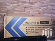 Perfect 500watts Brand New Amplifiers. AC And DC | Audio & Music Equipment for sale in Central Region, Kampala