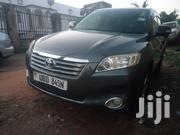 Toyota Vanguard 2009 Gray | Cars for sale in Central Region, Kampala