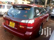 Subaru Legacy 1998 Red | Cars for sale in Central Region, Kampala
