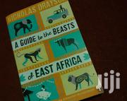A Guide to the Beast of East Africa, Nicolas Haysom | Books & Games for sale in Central Region, Kampala