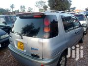Toyota Raum 1995 Silver | Cars for sale in Central Region, Kampala