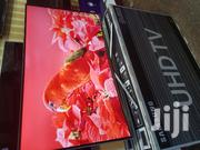 Samsung 43 Inch Curved UHD TV   TV & DVD Equipment for sale in Central Region, Kampala