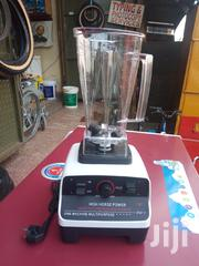 Heavy Duty Professional Blender, Is Available. | Kitchen Appliances for sale in Central Region, Kampala