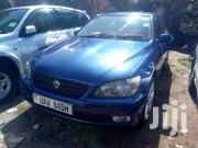 Toyota Altezza 2001 Blue | Cars for sale in Central Region, Kampala