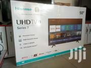 "50"" Hisense Smart UHD 4k Digital TV 