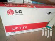 "32"" LG LED Flat-screen Digital TV 