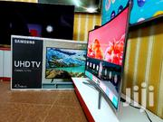 Brand New Samsung Curve 43inch Smart Suhd 4k Tvs | TV & DVD Equipment for sale in Central Region, Kampala