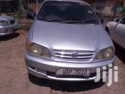 Toyota Ipsum 1998 Silver | Cars for sale in Central Region, Kampala