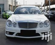 Mercedes-Benz E240 2007 White | Cars for sale in Eastern Region, Busia