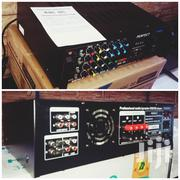 Perfect 500watts Brand New Amplifiers. Both AC And DC Powered   Audio & Music Equipment for sale in Central Region, Kampala