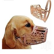 2 Dog Muzzles-plastic | Pet's Accessories for sale in Central Region, Kampala
