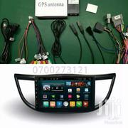 GPS Car Radio With Navigation Screen Touch Android Radio For Your Cars | Vehicle Parts & Accessories for sale in Central Region, Kampala