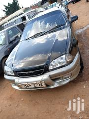 Toyota Caldina 2002 | Cars for sale in Central Region, Kampala