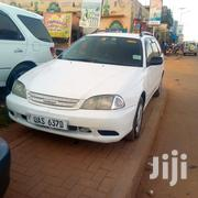 Toyota Caldina 1998 White | Cars for sale in Central Region, Kampala