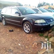 Volkswagen Passat 2004 GLS Wagon Black | Cars for sale in Central Region, Kampala