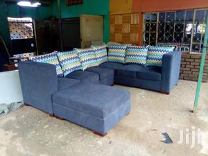 U Shaped Sofas Ready For Delivery