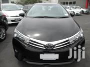 Toyota Corolla 2014 Black | Cars for sale in Eastern Region, Busia