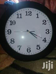 Quartz Wall Clock | Home Accessories for sale in Central Region, Kampala