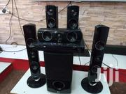 New Genuine LG DVD Home Theatre System | TV & DVD Equipment for sale in Central Region, Kampala