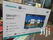 Hisense 40inches Smart New Model | TV & DVD Equipment for sale in Central Region, Kampala