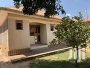 2 Bedroom House Self Contained at Wakiso Town | Houses & Apartments For Rent for sale in Central Region, Wakiso