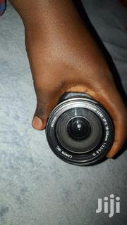 Canon Lense 18-135mm | Accessories & Supplies for Electronics for sale in Central Region, Kampala
