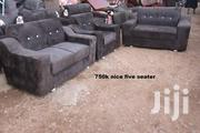 Sofa Set Five Seater | Furniture for sale in Central Region, Kayunga