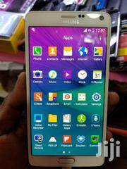 New Samsung Galaxy Note 4 Duos 16 GB | Mobile Phones for sale in Central Region, Kampala