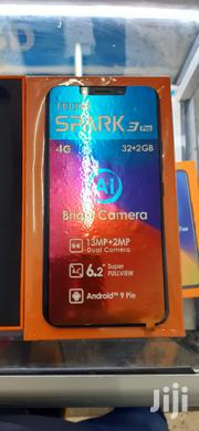 New Tecno Spark 3 Pro 32 GB Blue | Mobile Phones for sale in Central Region, Kampala