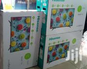32' Hisense Smart Flat Screen TV | TV & DVD Equipment for sale in Central Region, Kampala