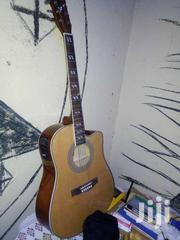 Yamaha Electric  Acoustic  Guitar | Musical Instruments for sale in Central Region, Kampala
