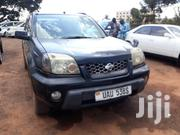 Nissan X-Trail 2001 Black   Cars for sale in Central Region, Kampala