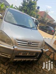 Toyota Ipsum 2001 Silver | Cars for sale in Central Region, Kampala