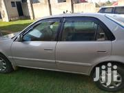 Toyota Corolla 1997 Automatic Silver | Cars for sale in Central Region, Kampala