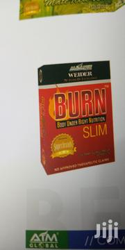 Burn Slim That Will Reduce Your Weight in 1 Week. | Vitamins & Supplements for sale in Central Region, Kampala