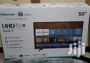 Hisense Smart TV 50 Inches | TV & DVD Equipment for sale in Central Region, Kampala
