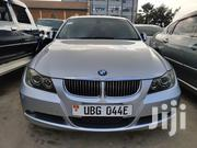 BMW 325i 2008 Silver | Cars for sale in Central Region, Kampala